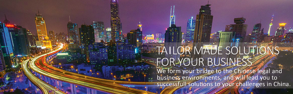 Tailor-made solutions for your business